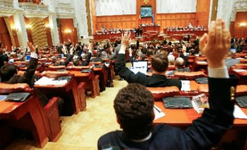 Senatul a validat lista magistra ilor ale i ca membri ai for Lista senatori