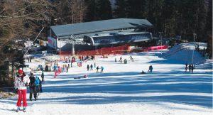 schi - Perla Carpatilor