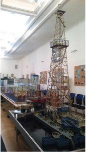 Muzeul Petrolului