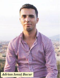 Adrian Ionut Bucur