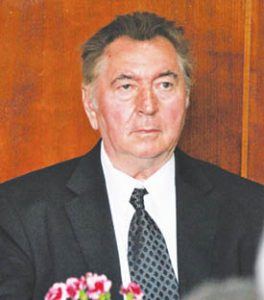 Cristian Balan