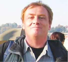 Daniel Merezeanu