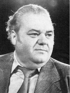 George Oprina