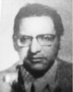Lucian Buligescu