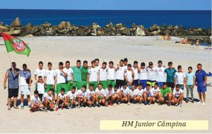 HM Junior Campina