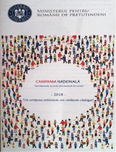 afis campanie nationala