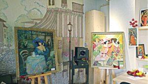 expozitie Campina1