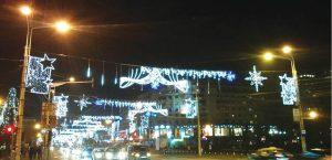 iluminat festiv Ploiesti1