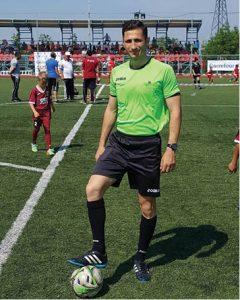 Mihai Motan