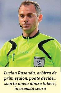 Lucian Rusandu