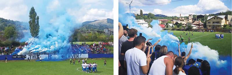 comarnic - fotbal