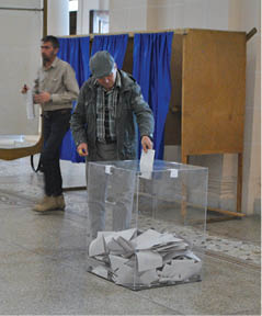 vot prezidentiale 2019 - 1