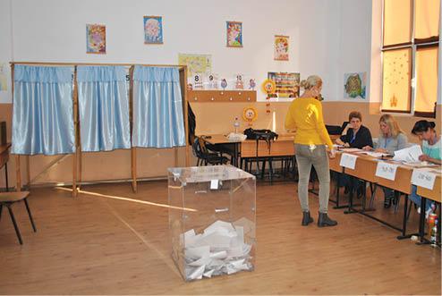 vot prezidentiale 2019