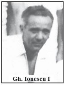 fotbal - Gh. Ionescu - 1963