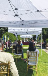 reuniune turism - Sinaia 2