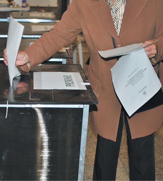 vot locale