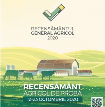 recensamant agricol 2