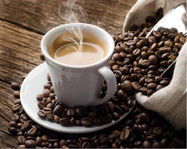 cafeaua încetinește arderea grăsimilor)