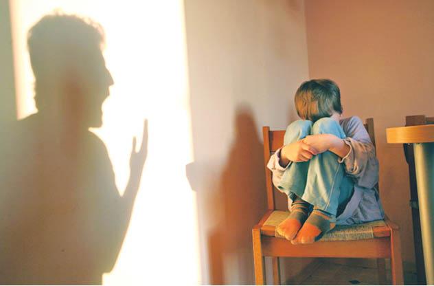 Abuzul si exploatarea sexuala a copilului